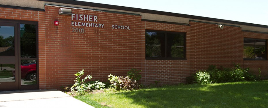 Fisher Elementary School Plumbers