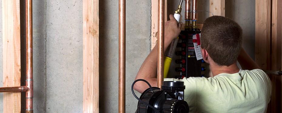 home construction plumbers cedar rapids