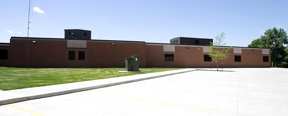 School Addition Plumbing Iowa