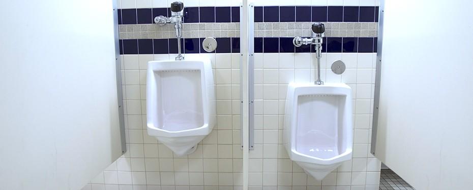 Commercial Plumbing Bathroom Iowa