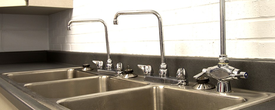 Commercial Kitchen Plumbing Iowa