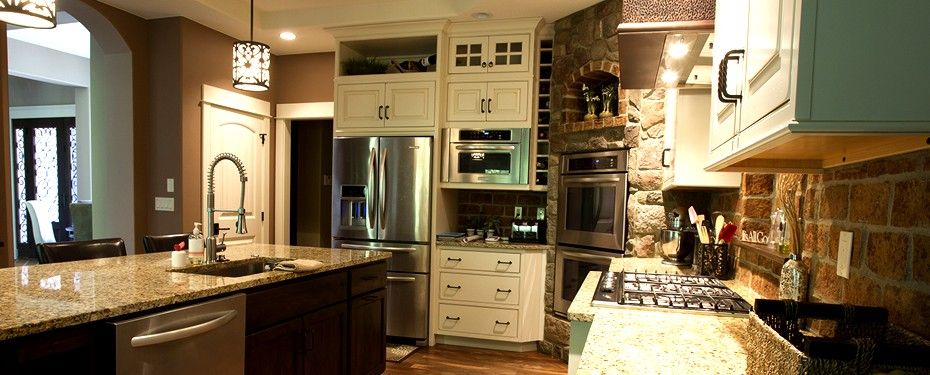 Kitchen Plumbing Cedar Rapids Iowa