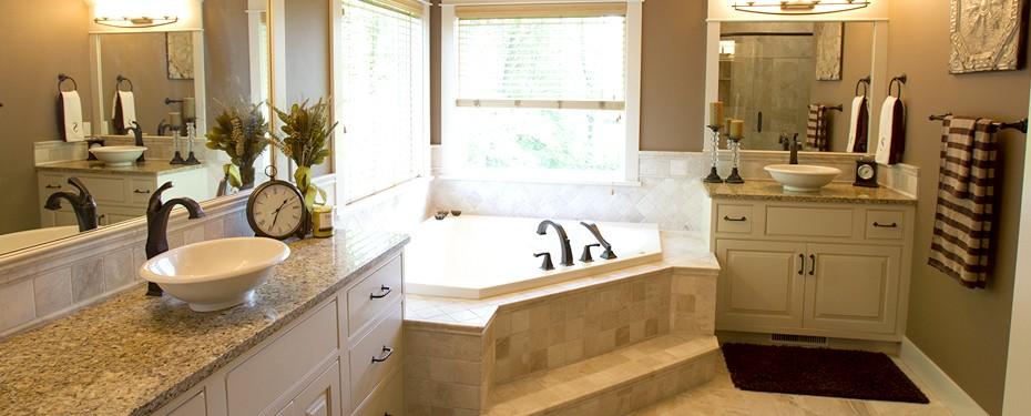 Master Bathroom Plumbing Cedar Rapids Iowa