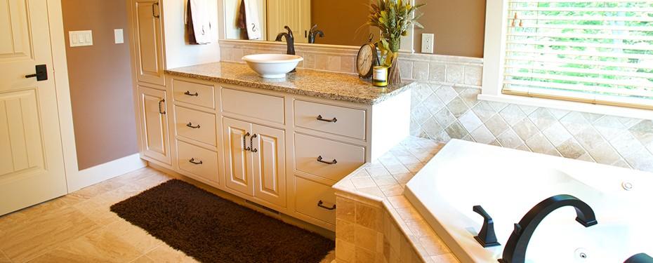Bathroom Remodel Cedar Rapids iowa