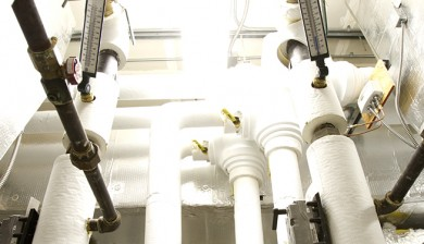 Commercial Plumbing in Iowa