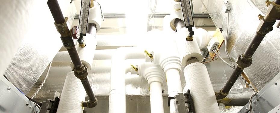 Commercial Plumbing in Iowa