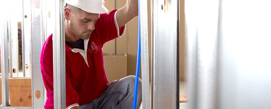 Commercial Plumbing Services in Iowa