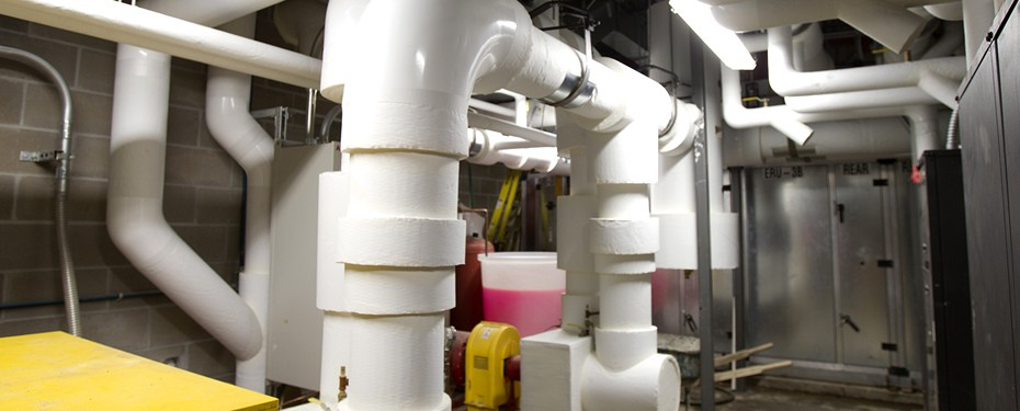 Commercial Plumbers in Iowa
